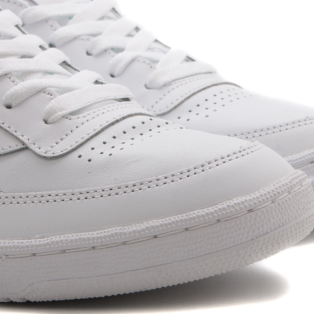 REEBOK CLUB C 85 / WHITE