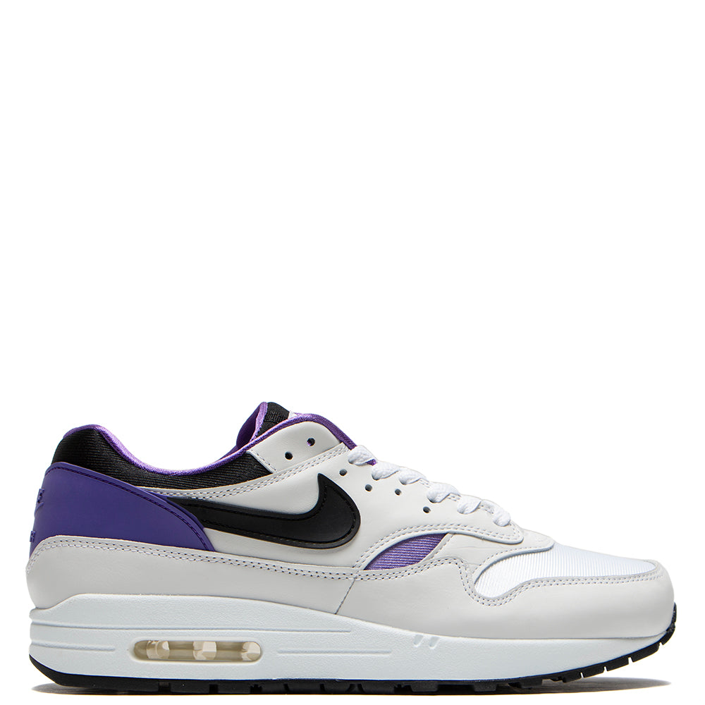 Nike Air Max 1 DNA CH.1 White / Black - Purple Punch