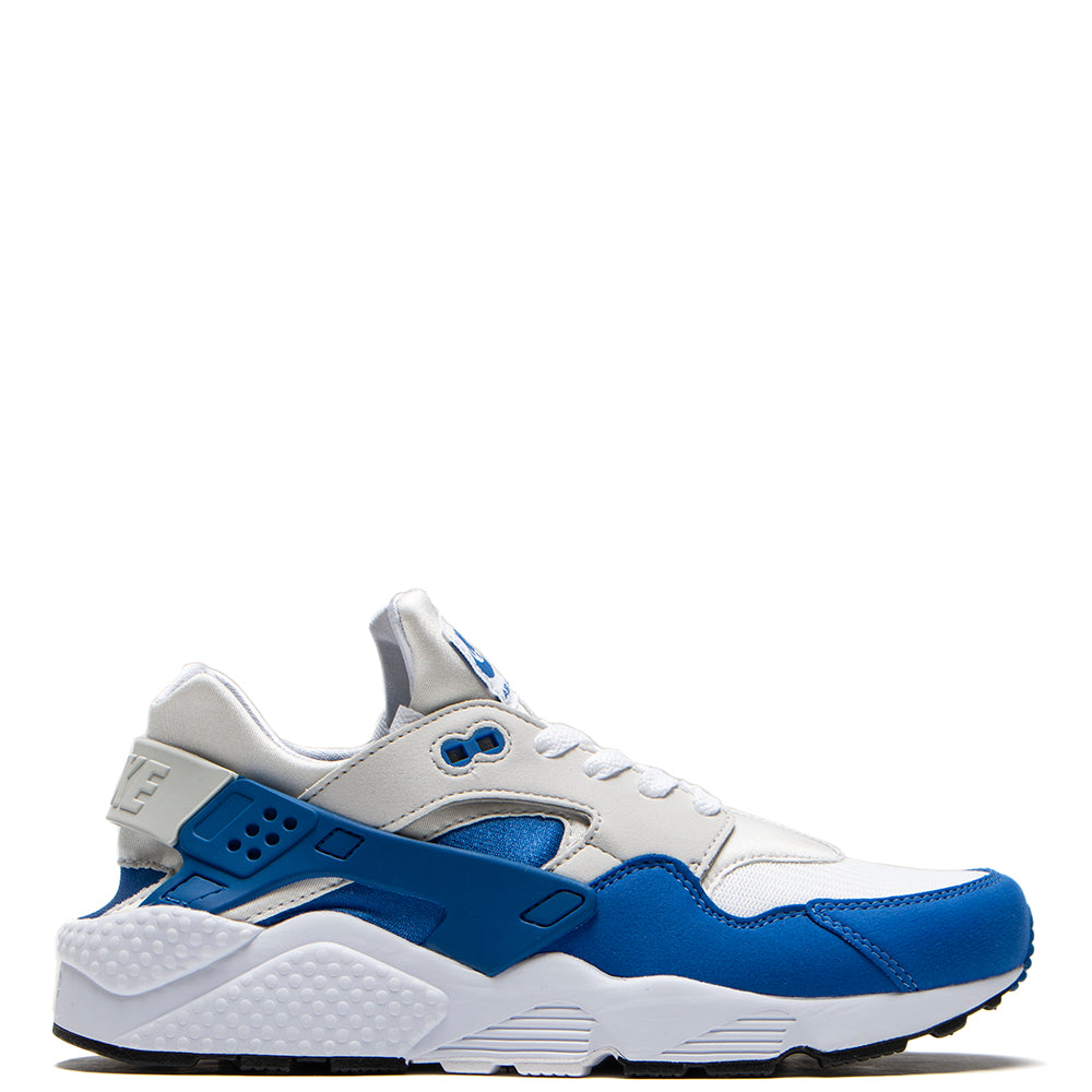 Nike Air Huarache Run DNA CH.1 White / Game Royal