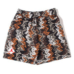 AR3888010 Jordan x Patta NRG Jumpman Shorts / Black