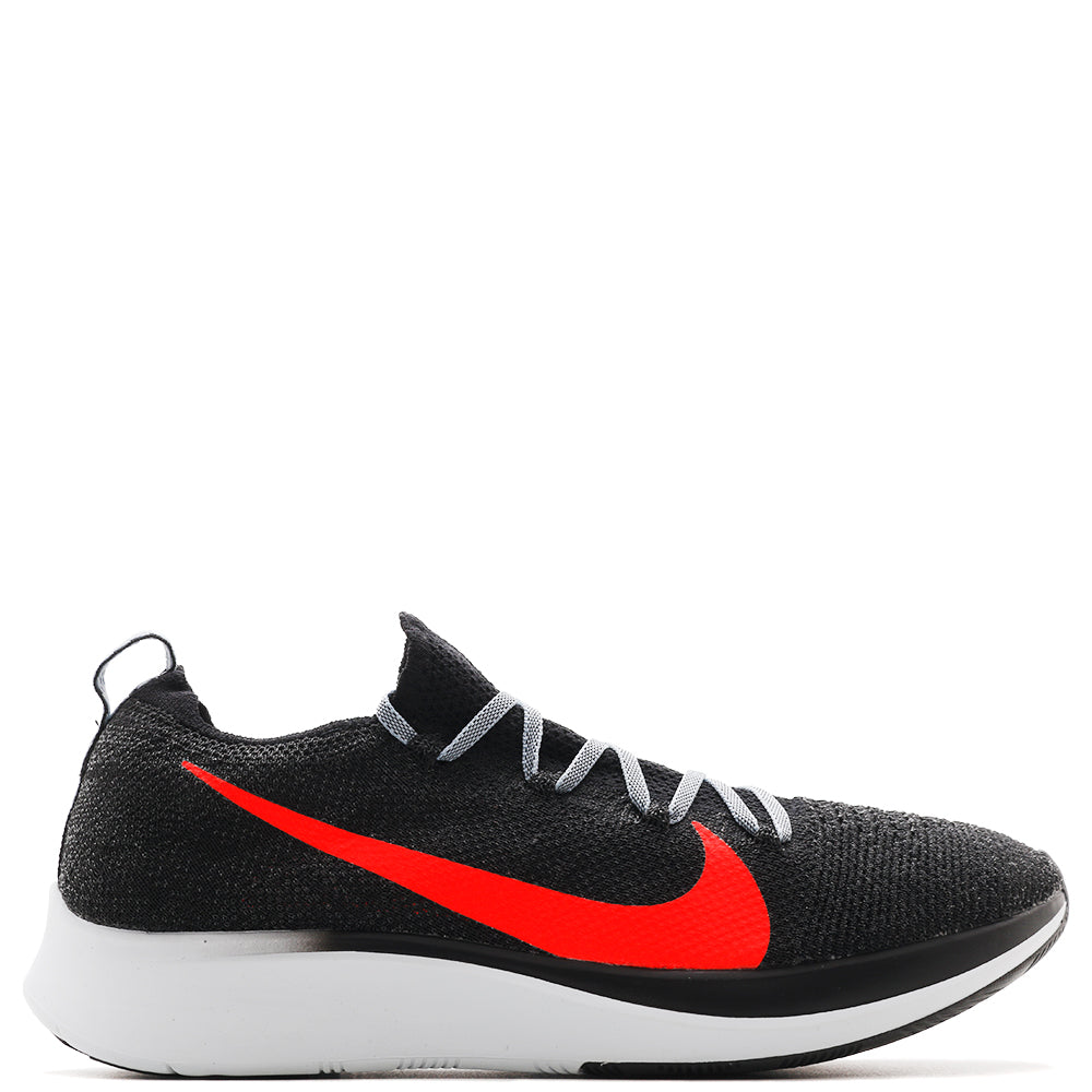 pretty nice 1275e ac905 AR4561-005 Nike Zoom Fly Flyknit Black   Bright Crimson
