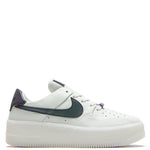 Nike Women's Air Force 1 Sage Low LX Black / White