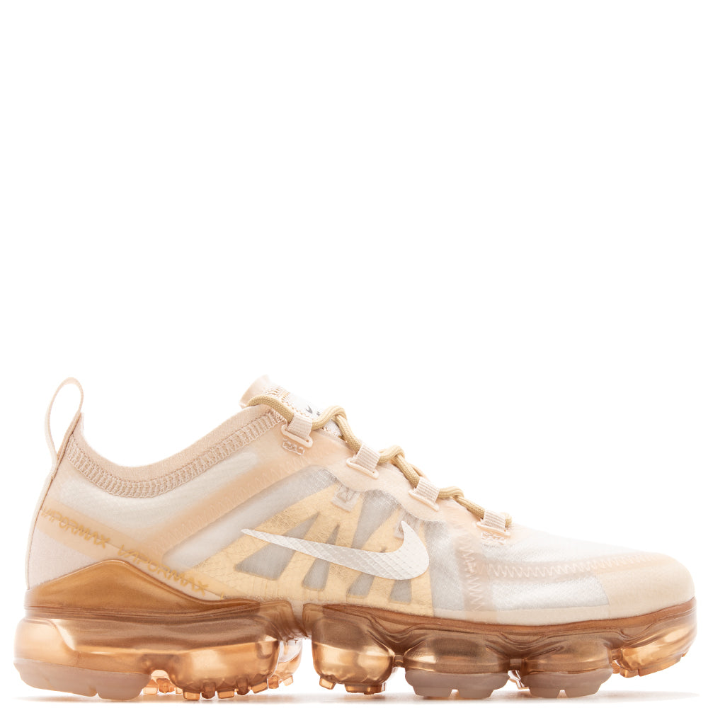 Nike Women S Air Vapormax 2019 Cream Sail Deadstock Ca