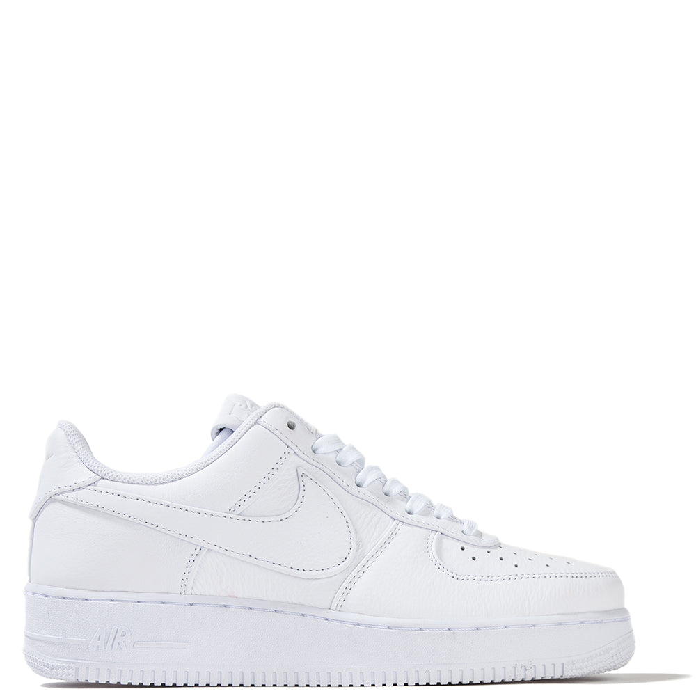 code promo 2b8db 82272 Nike Air Force 1 '07 Premium White / White