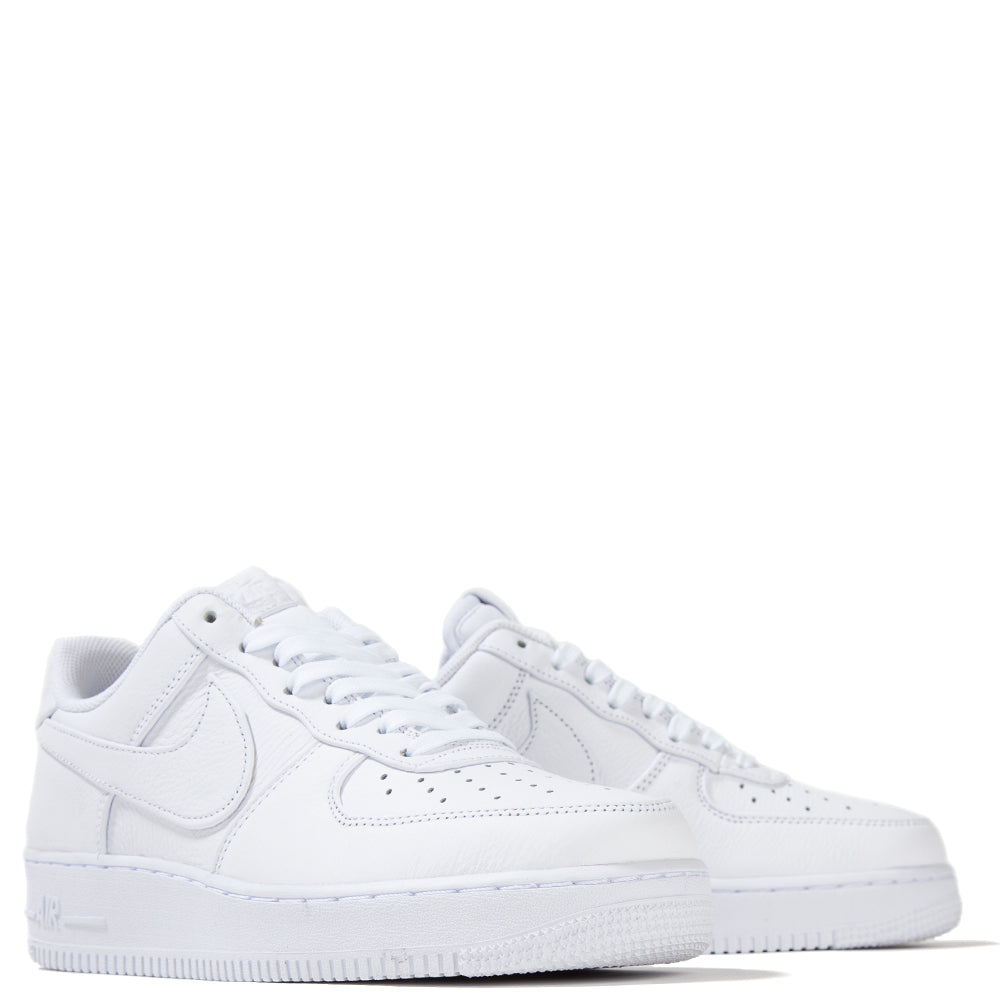 special section sale buy sale Nike Air Force 1 '07 Premium White / White