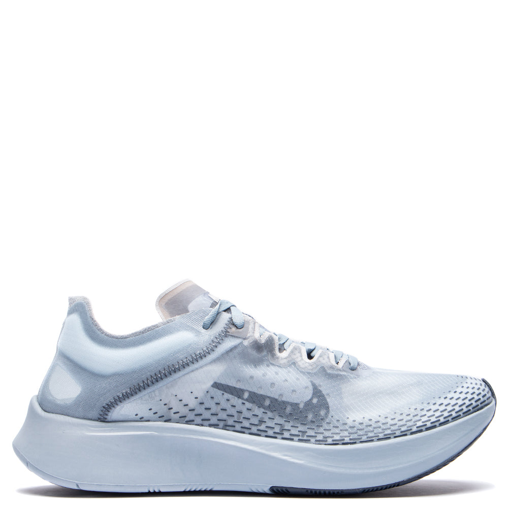 Style code AT5242-440. Nike Zoom Fly SP Fast / Obsidian Mist