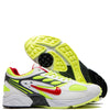 Nike Air Ghost Racer White / Atom Red - Deadstock.ca