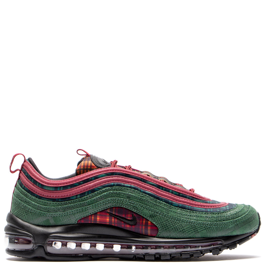 Style code AT6145-600. Nike Air Max 97 NRG Jacket Pack / Team Red
