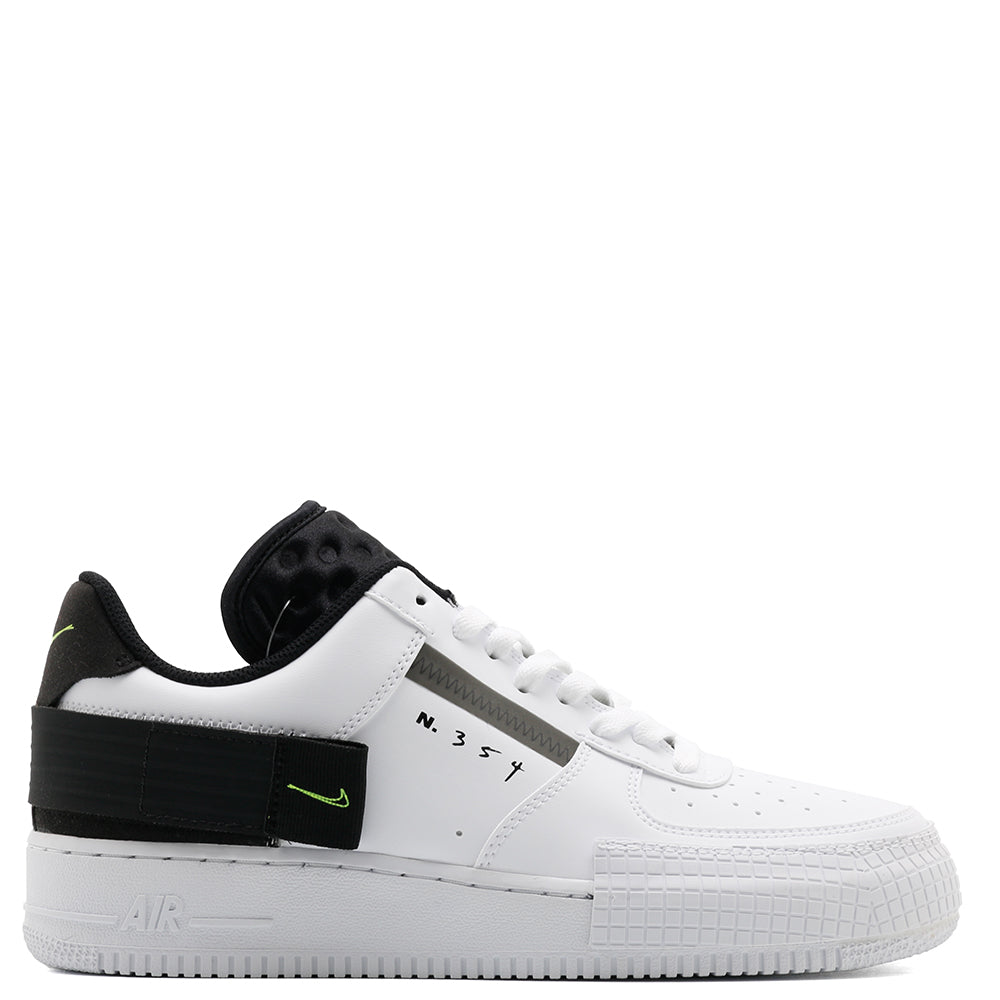 Nike Air Force 1 Type-2 White / Volt