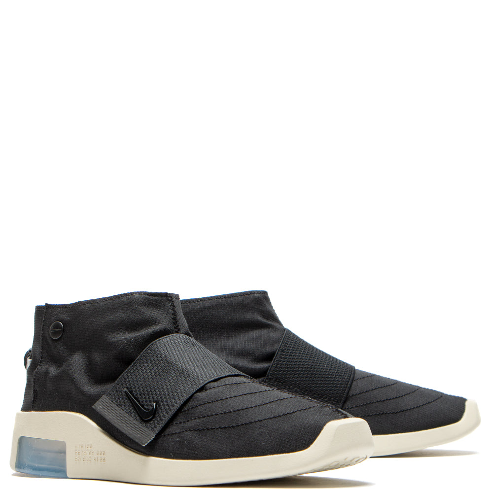 AT8086-002 Nike Air x Fear of God Strap / Black