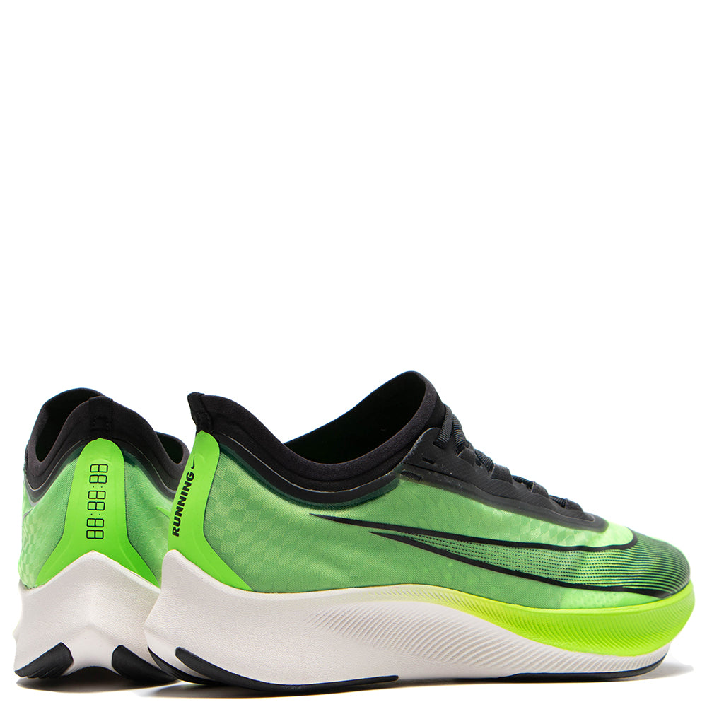 brand new 7c148 df1d5 Nike Zoom Fly 3 / Electric Green
