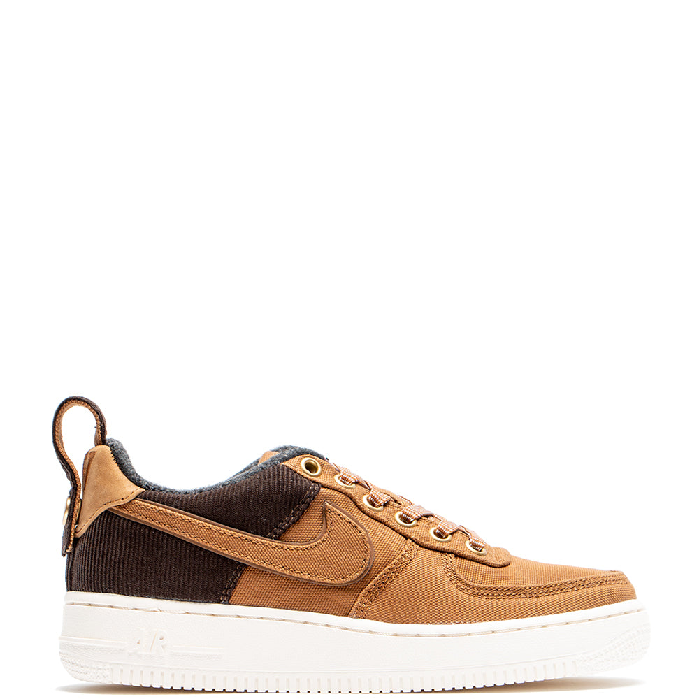 Nike x Carhartt WIP Air Force 1 Premium GS / Ale Brown