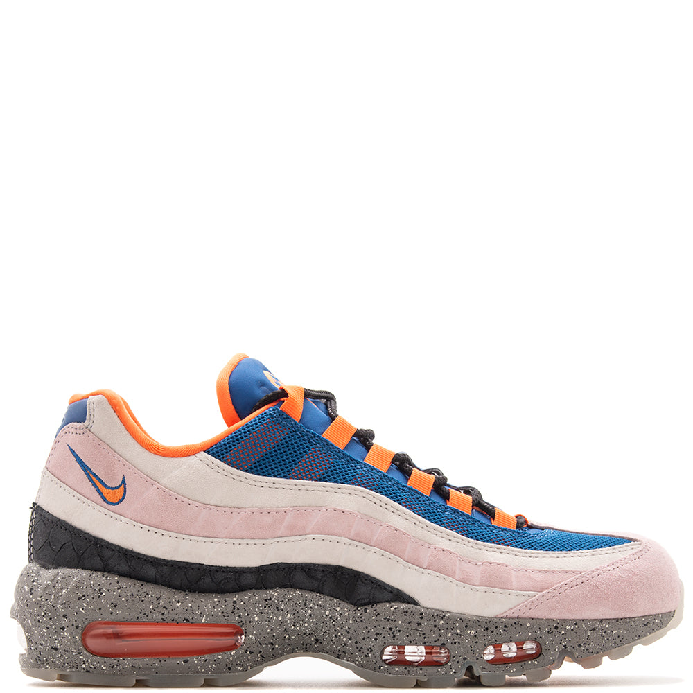 9b4016b3a693a ... greece nike air max 95 we champagne safety orange d2e63 bade1