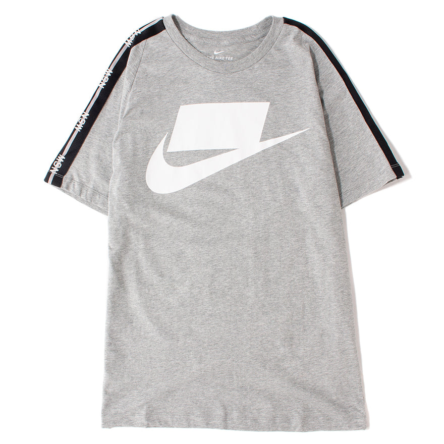 c7b6e29f Nike Sportswear NSW T-shirt / Dark Grey Heather – Deadstock.ca