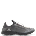 and wander x Salomon Reflective Mesh Sneaker / Grey