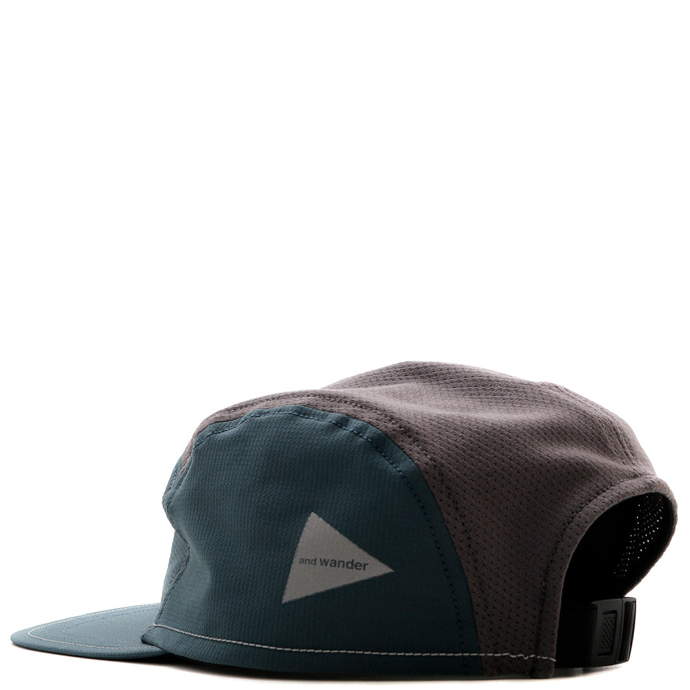 AW91AA089 and wander Hybrid Base Cap / Green