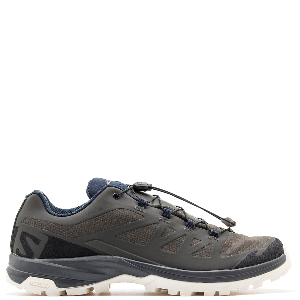 and wander x Salomon Outpath GTX / Khaki