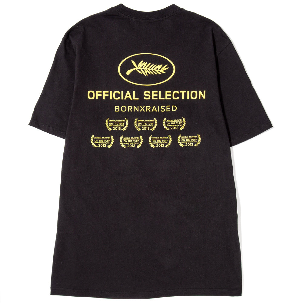 b0001ofscblk born x raised official selection t-shirt black