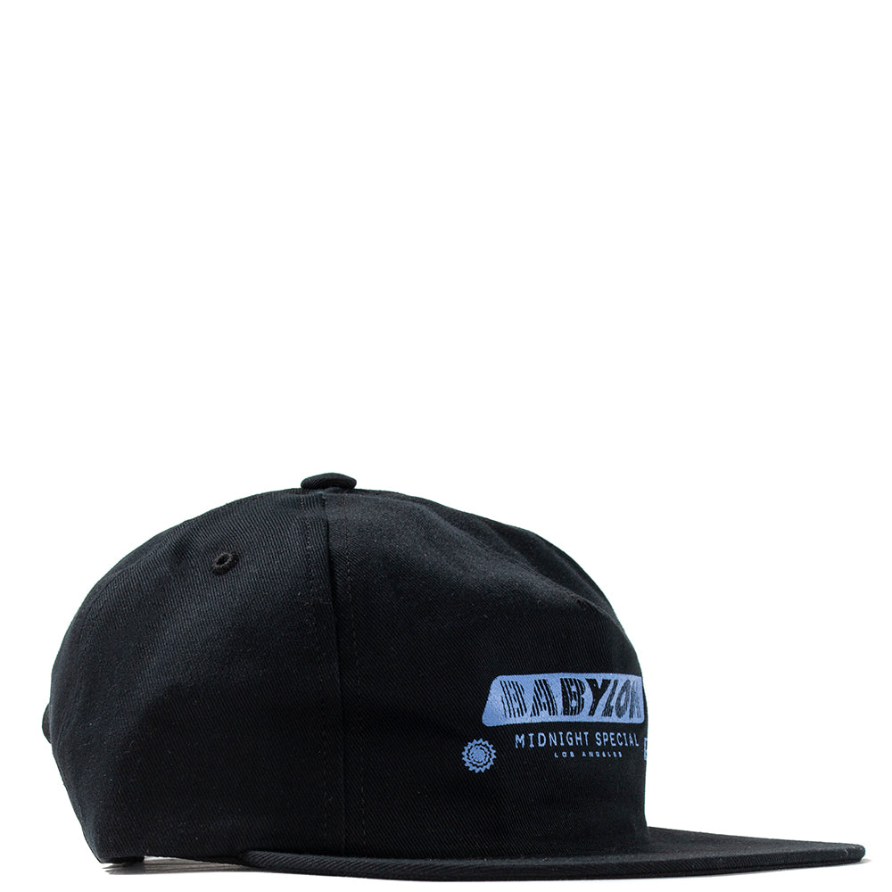 Babylon Midnight Special Hat / Black - Deadstock.ca