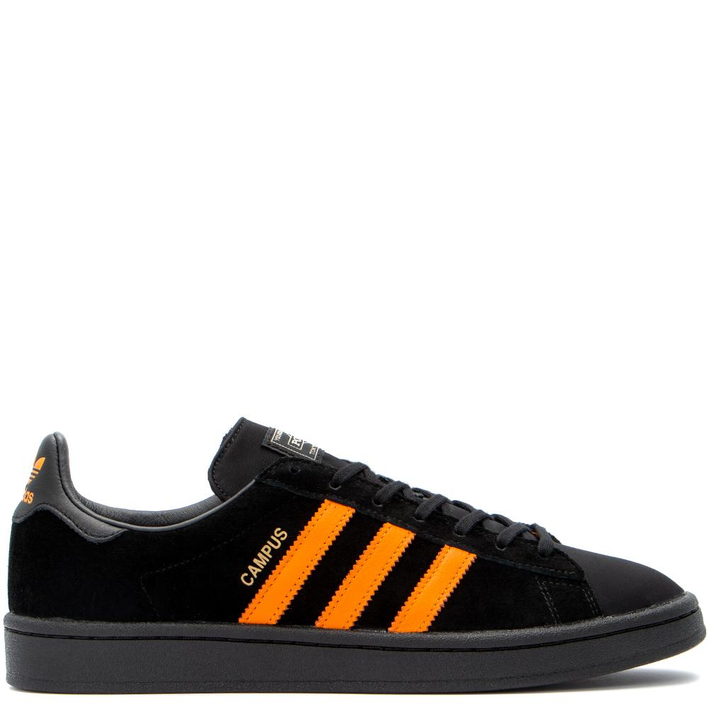 Style code B28143. adidas by PORTER Campus / Black