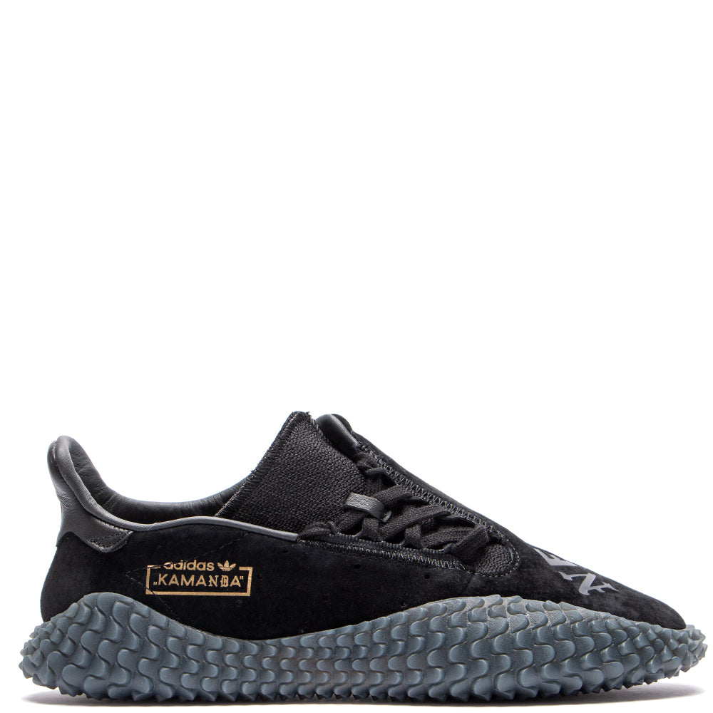 adidas Originals by NEIGHBORHOOD Kamanda 01 / Black - Deadstock.ca
