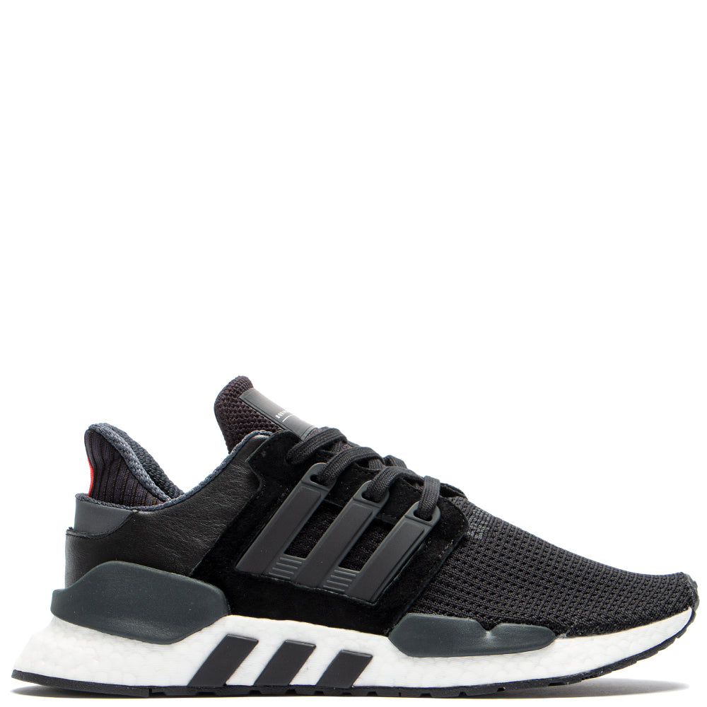 Style code B37520. adidas EQT Support 91/18 / Core Black