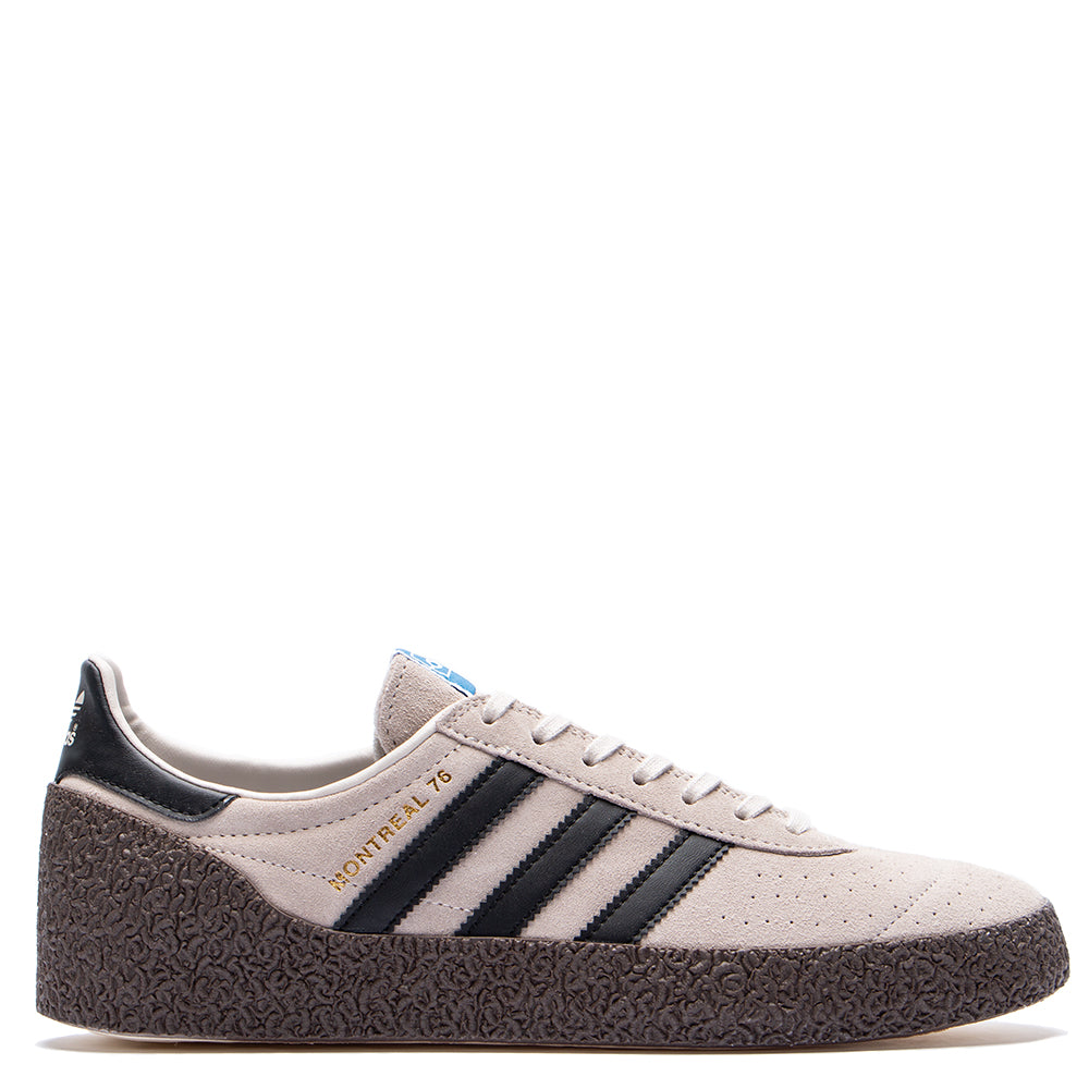 Style code B37915. adidas Montreal '76 / Clear Brown
