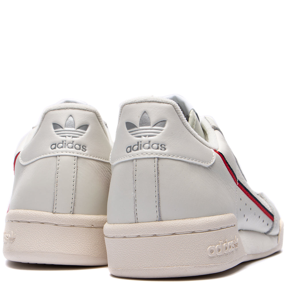 Style code B41680. adidas Continental 80 / White Tint