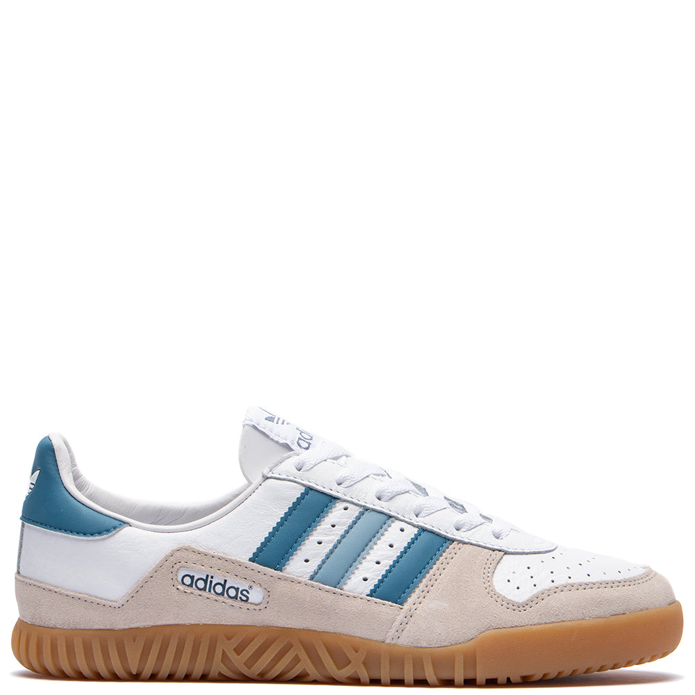 the latest 3391d 455df Style code B41820. adidas Indoor Comp SPZL   White