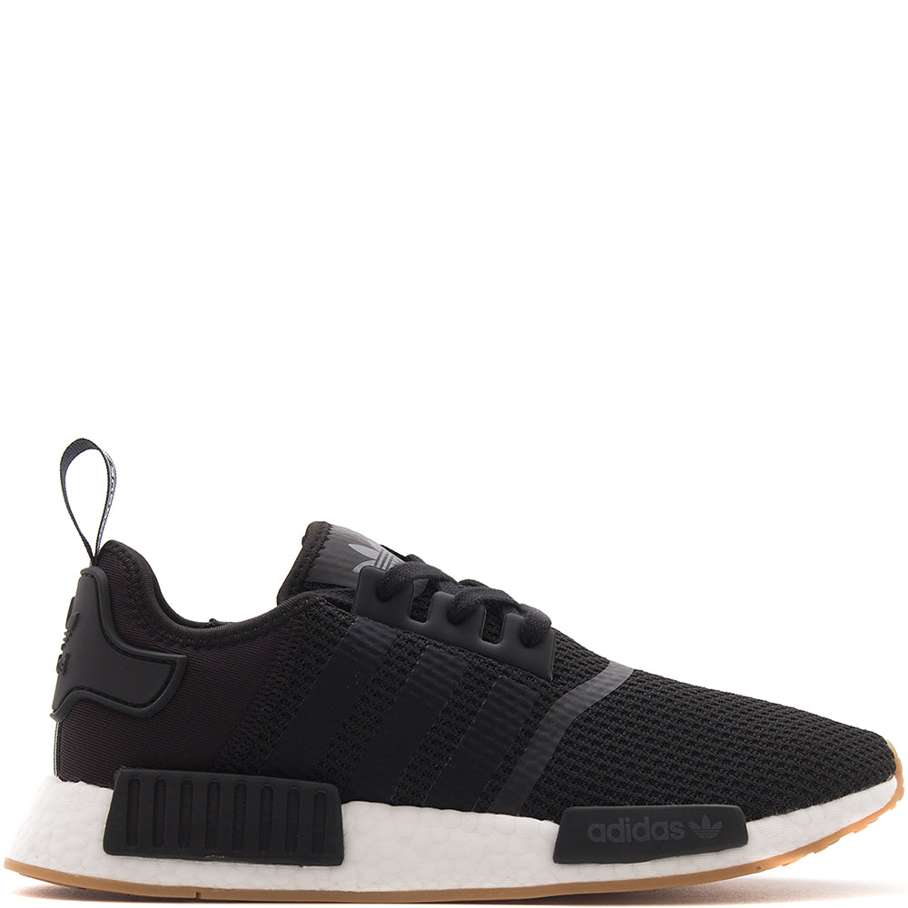 Style code B42200. adidas NMD R1 / Core Black
