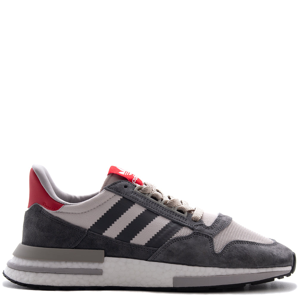 1522b65cd ... coupon code for style code b42204. adidas zx 500 rm grey four ecea3  67e10