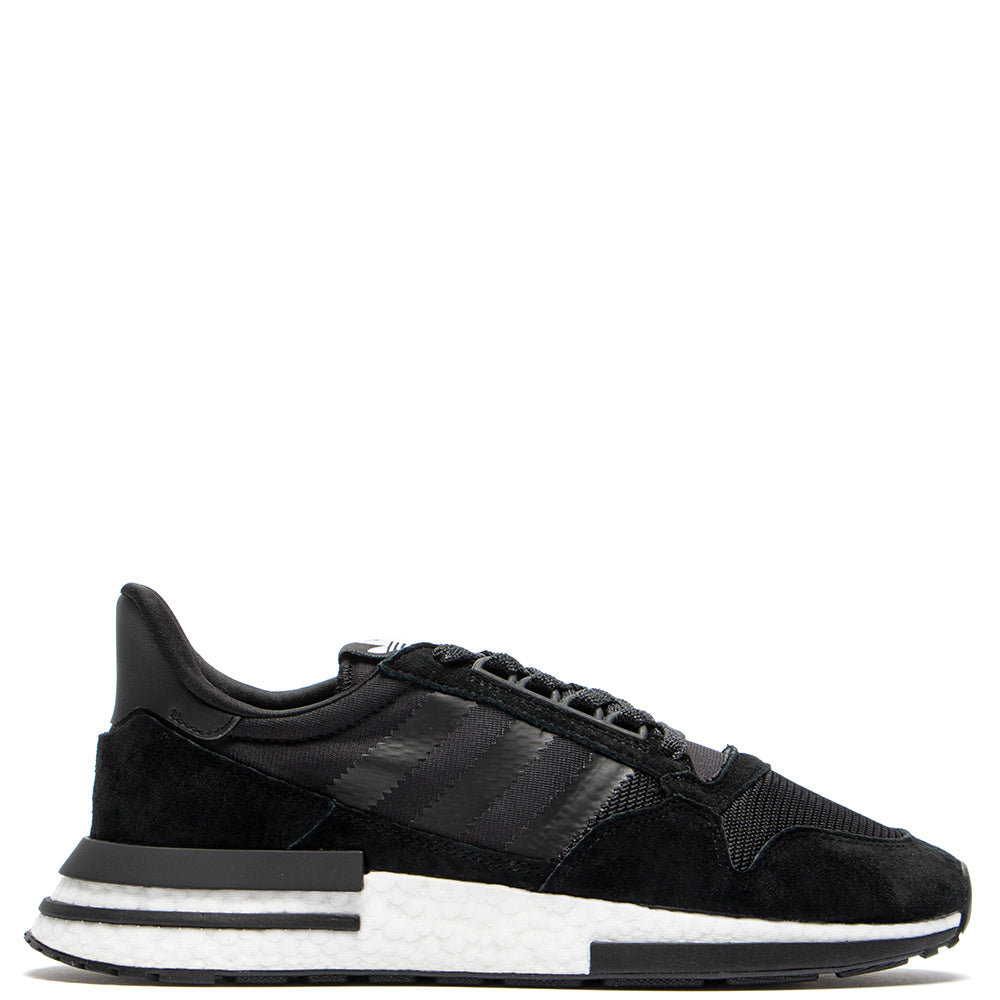 Style code B42227. adidas ZX 500 RM / Core Black