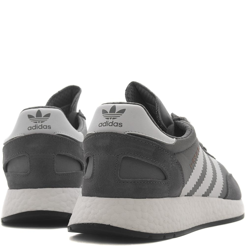 ADIDAS INIKI RUNNER / GREY