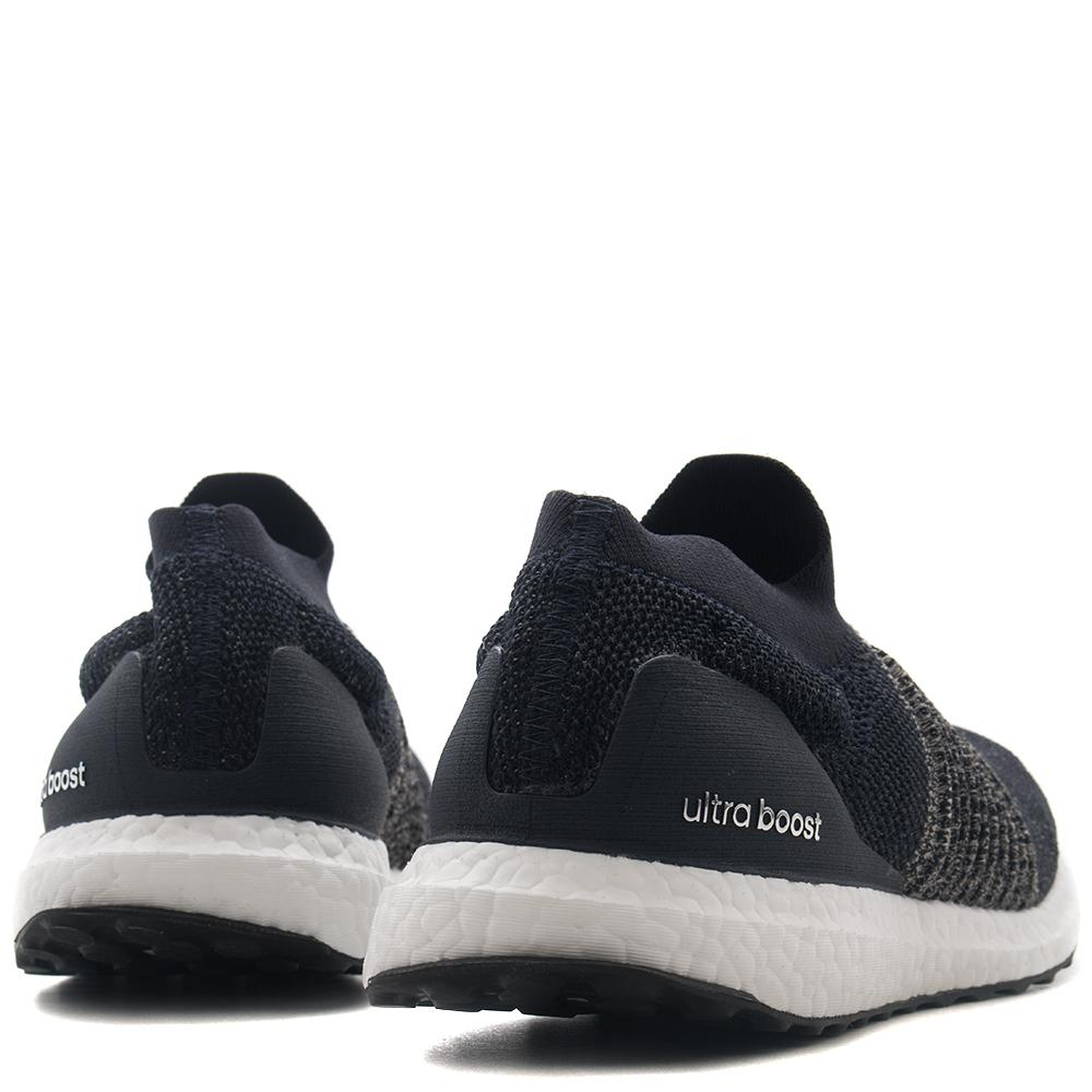 ADIDAS ULTRABOOST LACELESS / LEGEND INK