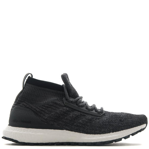 Style code BB6218. ADIDAS ULTRABOOST ALL TERRAIN / CARBON