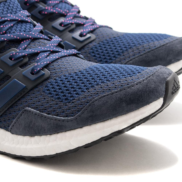 Style code BB9520. adidas Consortium x Kinfolk Ultraboost / Night Navy