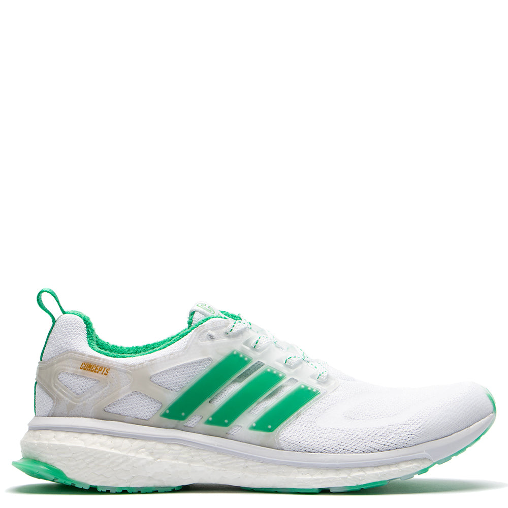Style code BC0236. adidas Consortium x Concepts Energy Boost / White