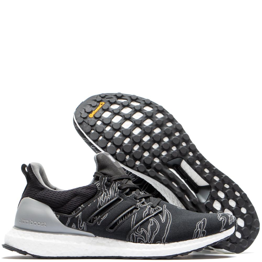 8b1b1c7492b Style code BC0472. adidas by UNDFTD Ultra Boost   Core Black