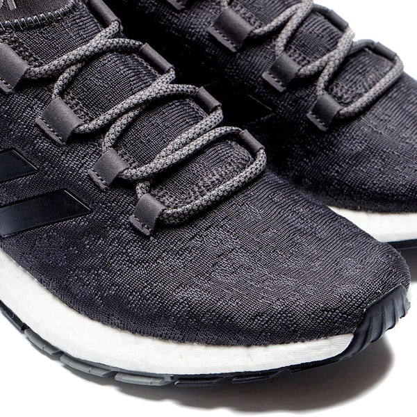 Style code BC0473. adidas by UNDFTD Pureboost RBL / Core Black