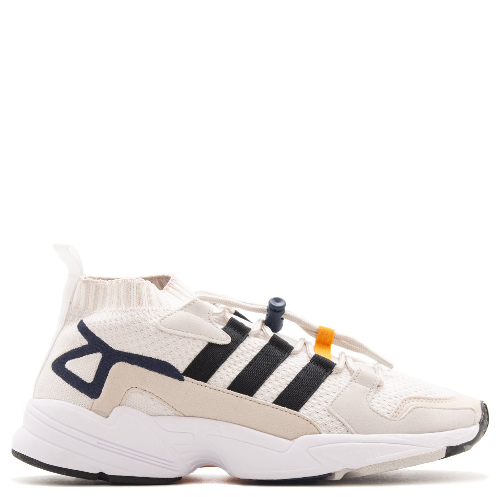 Style code BC0695. adidas Consortium Falcon Workshop / White