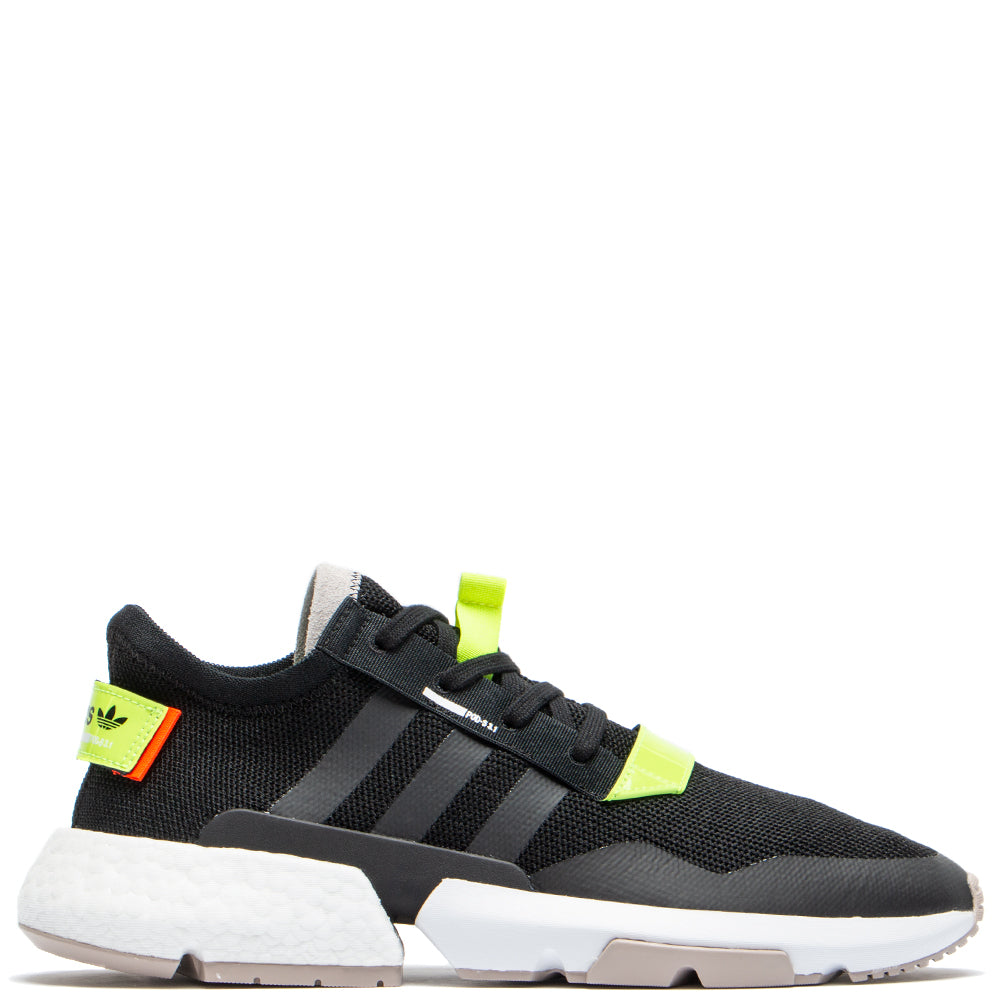 Style code BD7693. adidas Energy POD-S 3.1 / Core Black