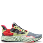 BD7927 adidas ZX4000 4D / Hi Res Yellow