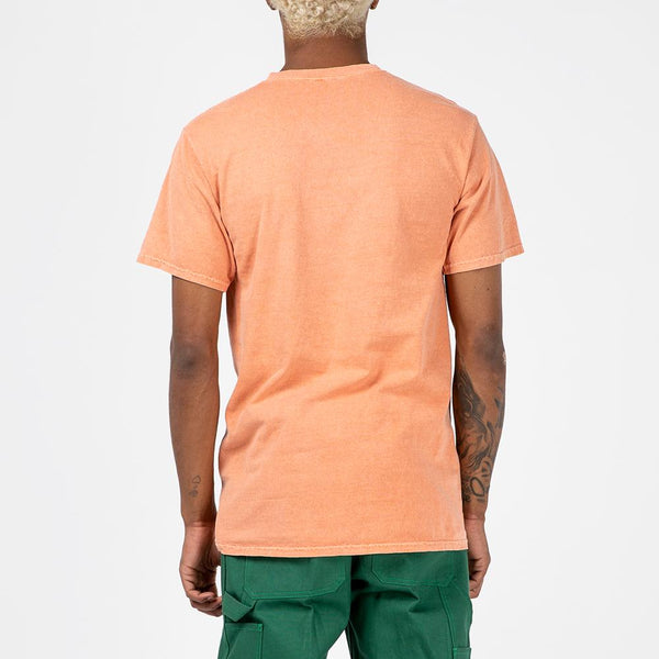 BDSS1915 Brain Dead Equipment T-shirt / Terracotta