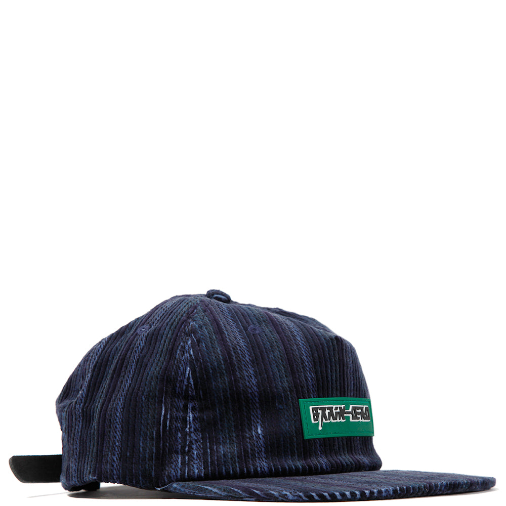 BDSS1919 Brain Dead Cord 5 Panel / Blue Stripe