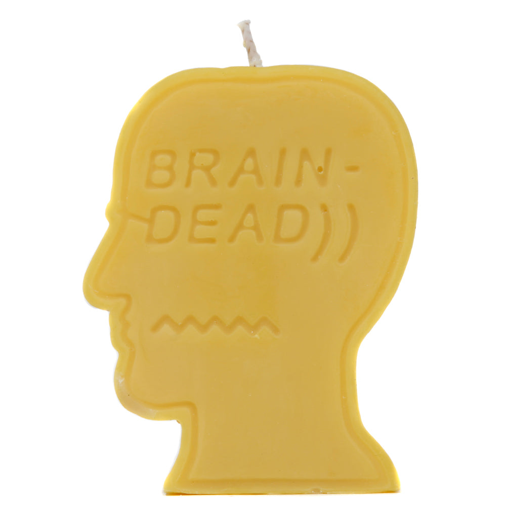 Brain Dead Candle - Deadstock.ca