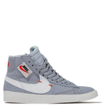 Nike Women's Blazer Mid Rebel / Wolf Grey - Deadstock.ca