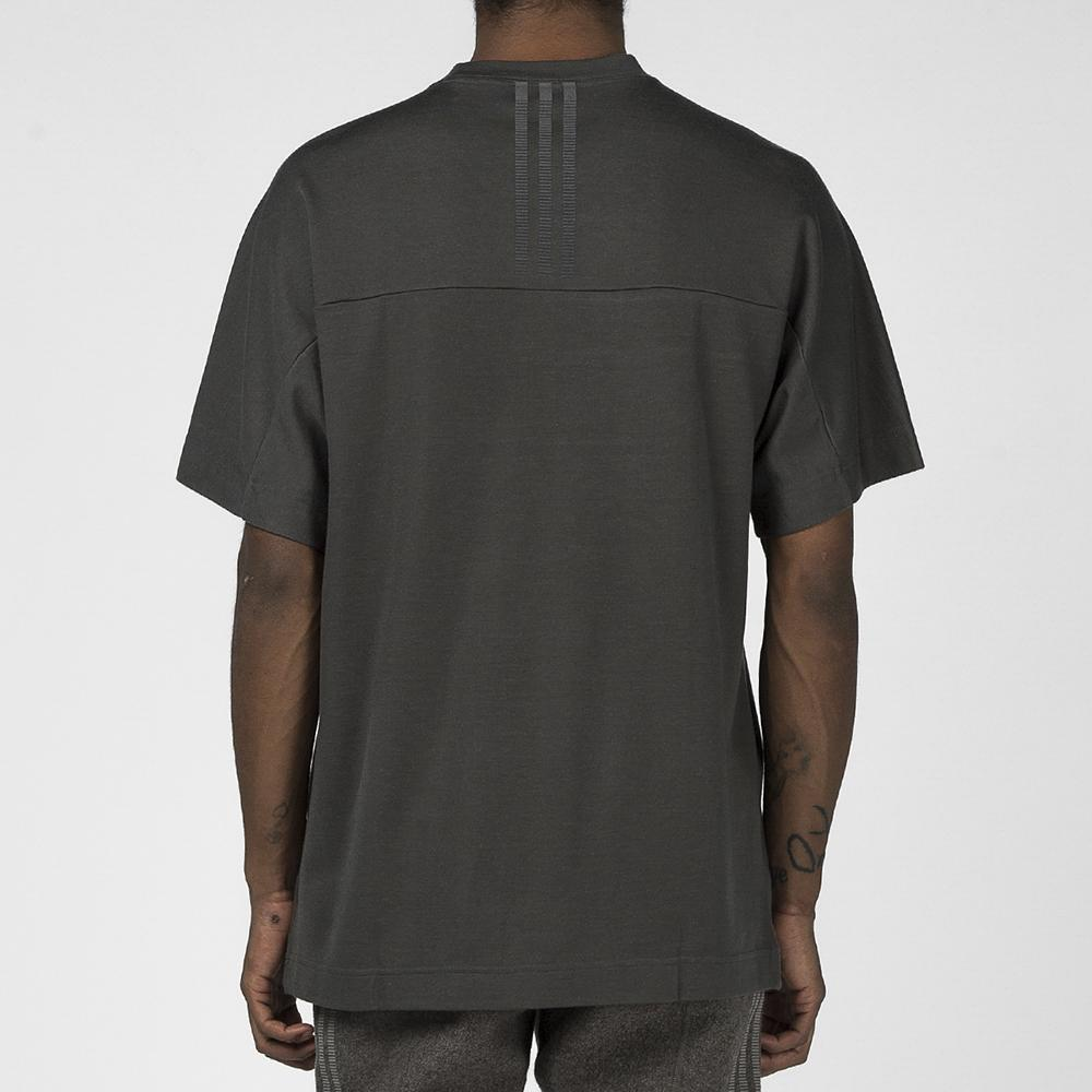 ADIDAS BY WINGS + HORNS T-SHIRT / CINDER