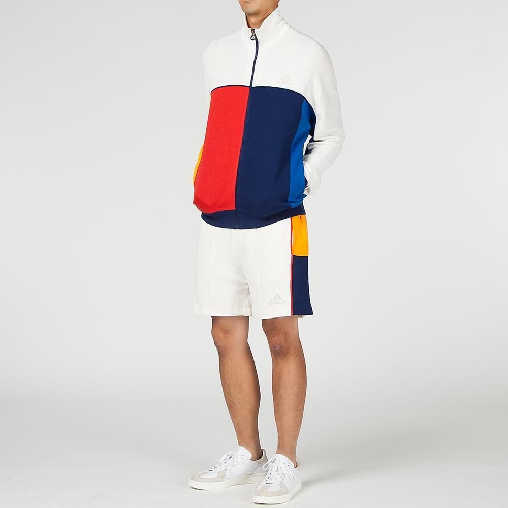 ADIDAS BY PHARRELL WILLIAMS SHORT / CHALK WHITE