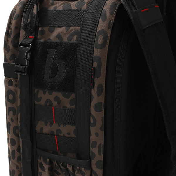 Bravo x William Strobeck Delta Cordura Camera Bag / Black