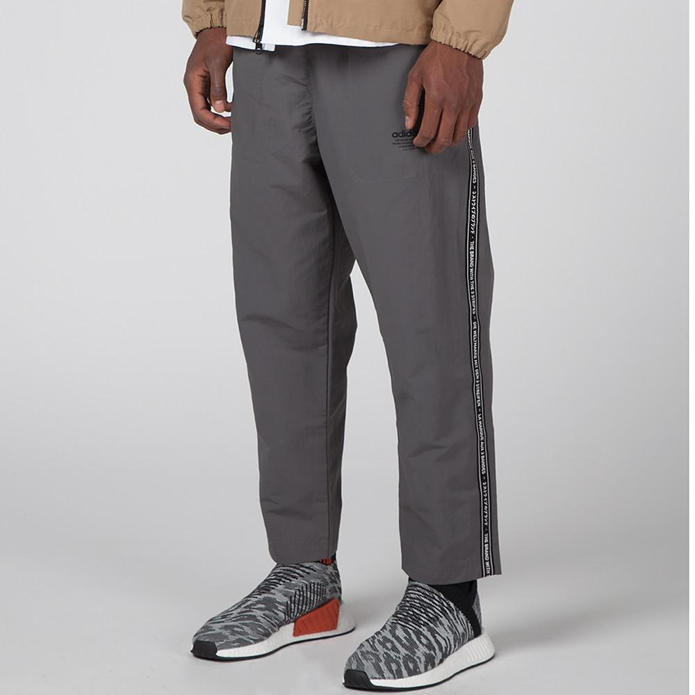style code BS2511. ADIDAS NMD 7/8 TRACK PANT / GREY